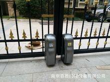 南京开门机、走地式平开门机、铁艺门机、单开双开门机、别墅门机