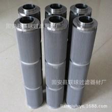 生產不銹鋼濾芯、 不銹鋼折疊濾芯、燒結網濾芯
