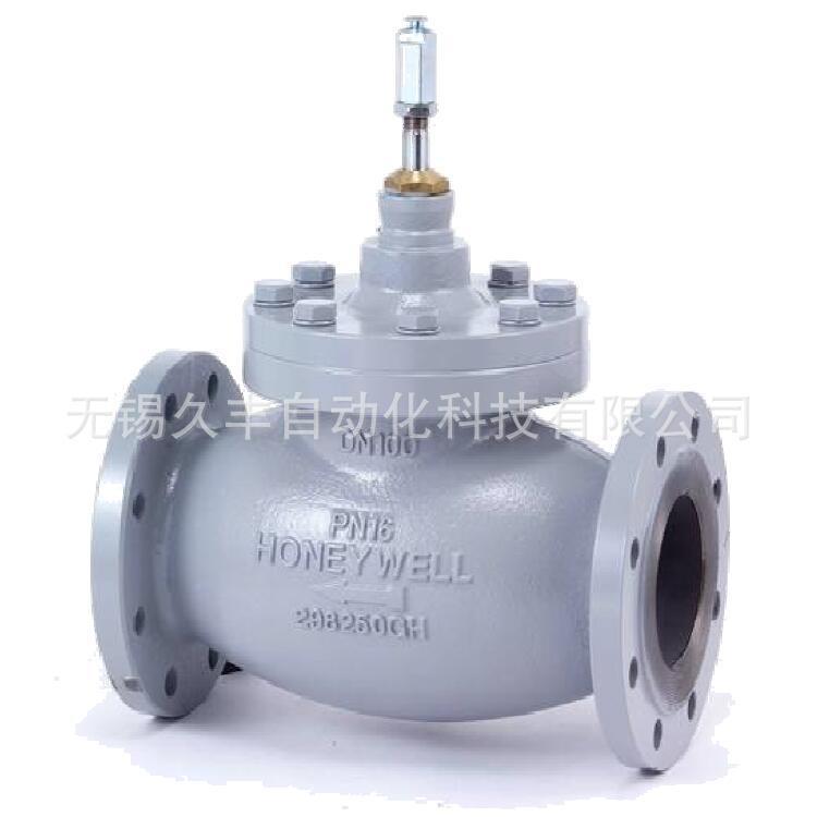 V5088A2003 DN100Honeywell 霍尼韦尔二通电动比例调节蒸汽阀