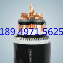 BVV-6mm2 2芯銅芯聚氯乙烯絕緣護套線品種齊全 品質保證 價格優惠