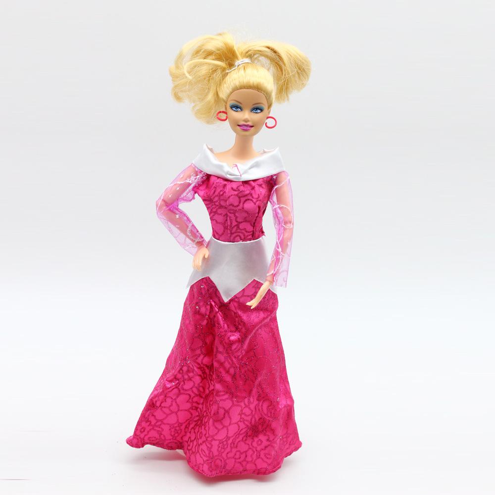洋娃娃童话公主裙 冰雪奇缘公主裙 灰姑娘公主裙 批发混批