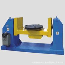专业订制kuka、abb焊接辅助设备 两轴M型伺服控制焊接变位机
