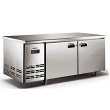 星星冰箱TZ400L2格林斯达商用厨房冰箱 星星二门冰箱保鲜冷藏设备