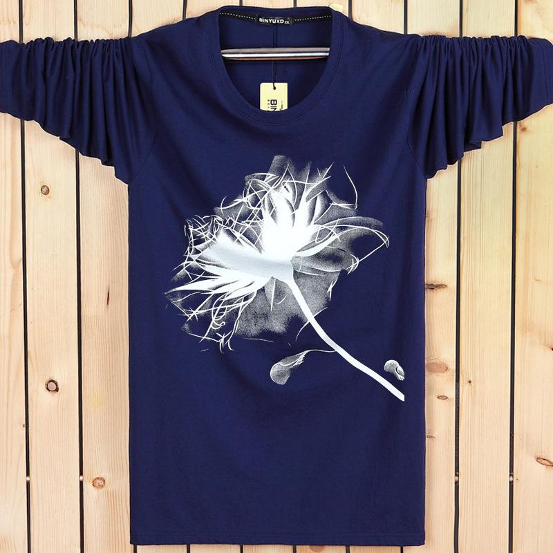 男式T恤イメージ4