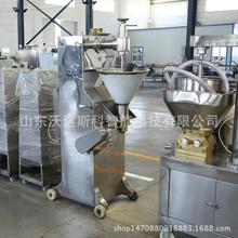 鱼丸生产线 鱼丸加工设备 丸子油炸流水线系列 鱼丸子生产线