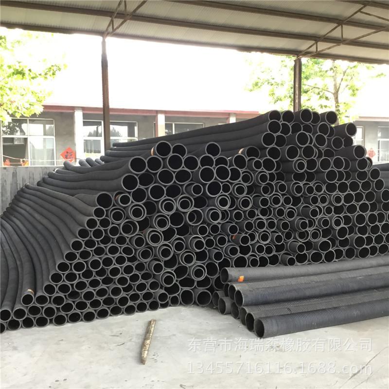 油田专用大口径吸排油橡胶管 油罐车油管 耐热油管