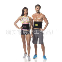 运动护腰带Sweet Sweat Premium Waist Trimmer Belt 汗水束腰带
