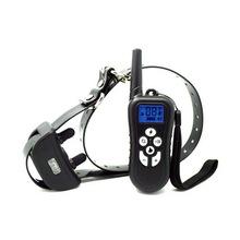 新款宠物训狗器止吠器 声音震动电击照明灯 高效稳定 简单实用