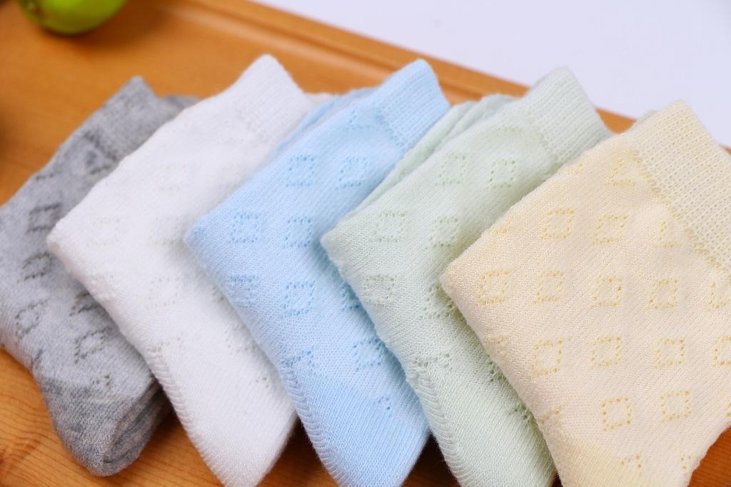 代销大中小童袜婴儿袜子宝宝袜子棉袜中筒儿童袜子学生袜厂家批发
