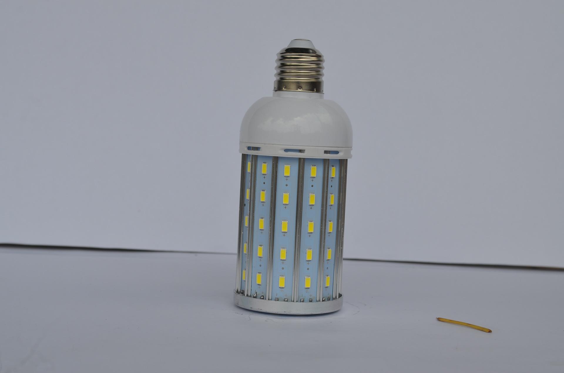 铝材玉米灯宽压85V~265v