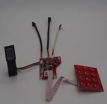 指紋感應門鎖線路板,M1卡指紋密碼鎖電路板廠家