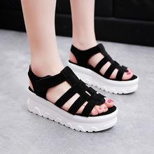 Sandals nữ thời trang, thiết kế mới hiện đại, phong cách Hàn
