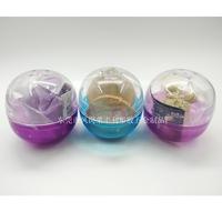 65 мм яичная скорлупа гашапон PP яичная скорлупа различных цветов японская пластиковая игрушка гашапон подарочная упаковка