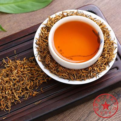 茶叶福建金骏眉红茶散装批发 花香正山小种茶叶产地批发