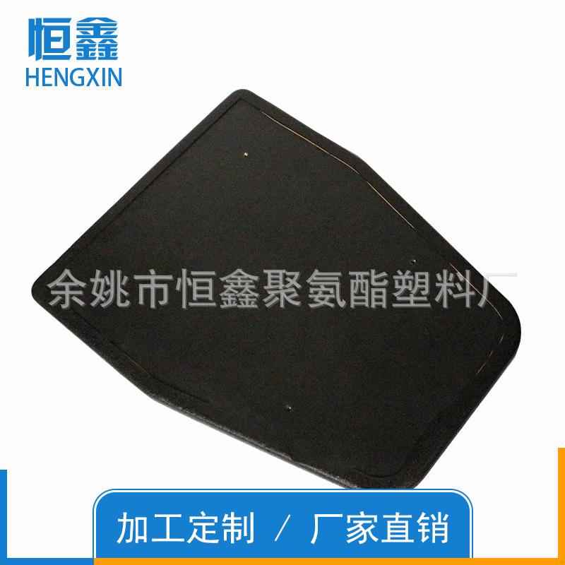 来图加工专业定做聚氨酯泡沫类产品聚氨酯坐垫聚氨酯扶手