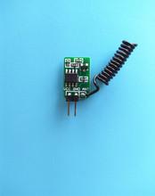 帶編碼無線發射模塊 S500學習碼發射模塊 EV1527 3V 6V發射模塊