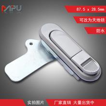 配電柜門鎖 機箱機柜鎖 網絡機柜連桿鎖 無鑰匙鎖定 ML1-001-2