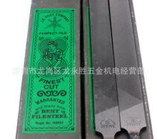 原装正品西班牙三锉牌钢锉刀金刚锉刀金属锉刀平锉刀扁锉4-12寸