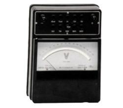 0.1级T30-V交直流伏特表 高精度直流电压表 标准电表
