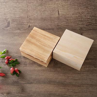 木盒包装盒 实木定制收纳盒 礼品木质包装 厂家直销 做旧处理