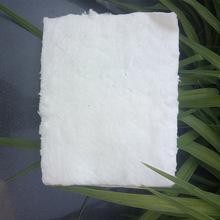 高铝硅酸铝针刺毯 防火硅酸铝陶瓷纤维毡 耐高温硅酸铝甩丝针刺毯