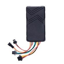 神影GT01-3G版接线追踪定位器 出口 断油断电 防水设计 低电报警