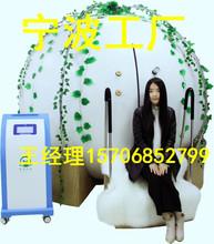 多人軟體高壓氧艙落戶云南昆明社區衛生服務中心