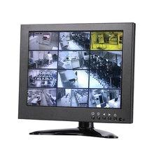 7寸液晶工業監視器 BNC監視器 鐵殼監視器 高清安防監控設備