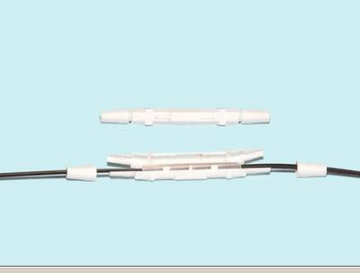 皮缆保护盒 圆形 方形 开放式