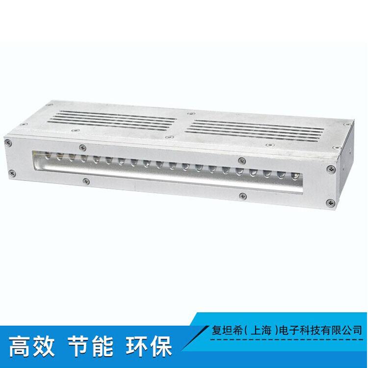 线光源_UVLED线光源160x10、大功率线光源厂家直销