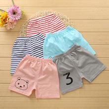 一件代發夏季純棉童褲全棉兒童褲頭 童裝短褲中小童單件兒童短褲