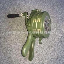 鼎源直銷手動個人報警器定式 防盜報警器設備 獨立煙霧火災警報器