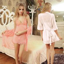 Đồ ngủ nữ thời trang, kiểu dáng năng động, phong cách Hàn