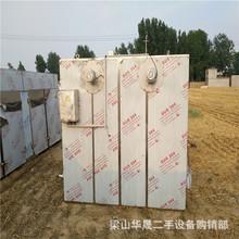 二手不銹鋼烘干箱 二手電氣兩用節能工業烤箱 箱式食品干燥設備