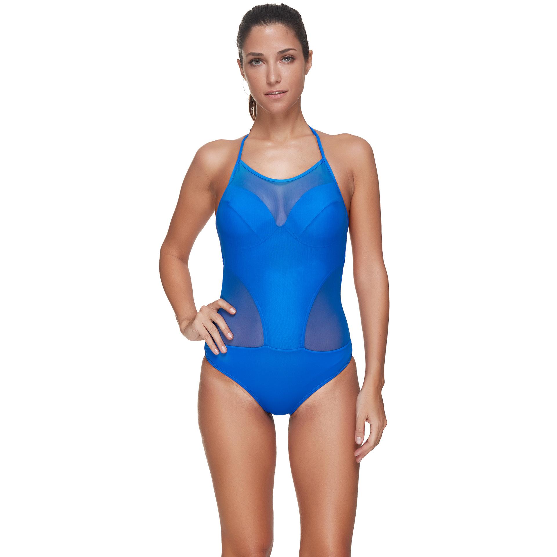 Cotton Sexy & PartySwimwear(LS1069-M) NHYS0097-LS1069-M