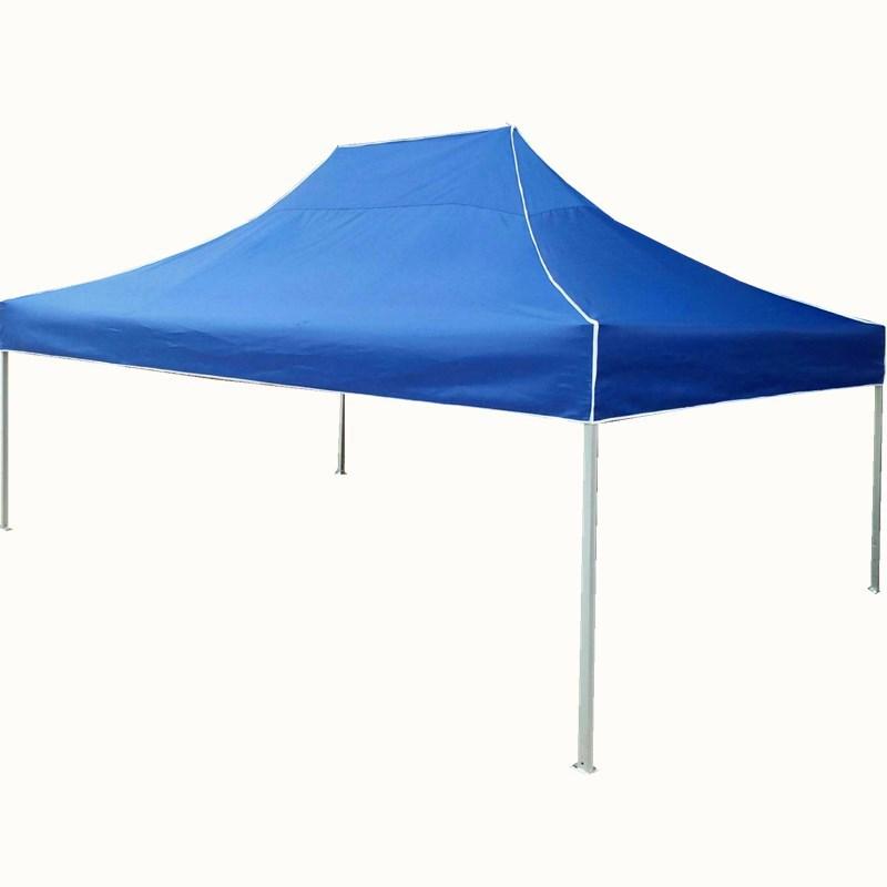 3*4.5米铝合金帐篷地摊广告帐篷户外伞棚遮阳伞篷折叠帐篷防紫外