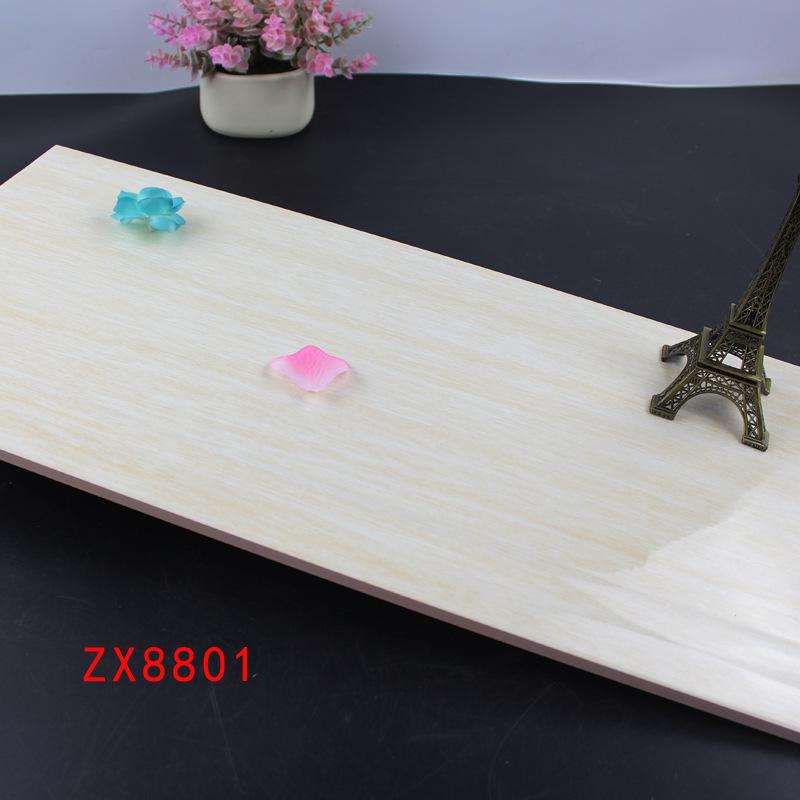 卫生间瓷砖图片 5D高清喷墨木纹黄内墙砖 家装工程特价墻面瓷片
