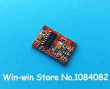 3W*2 Mini Digital Power Audio Amplifier Board USB DC 5V Powe