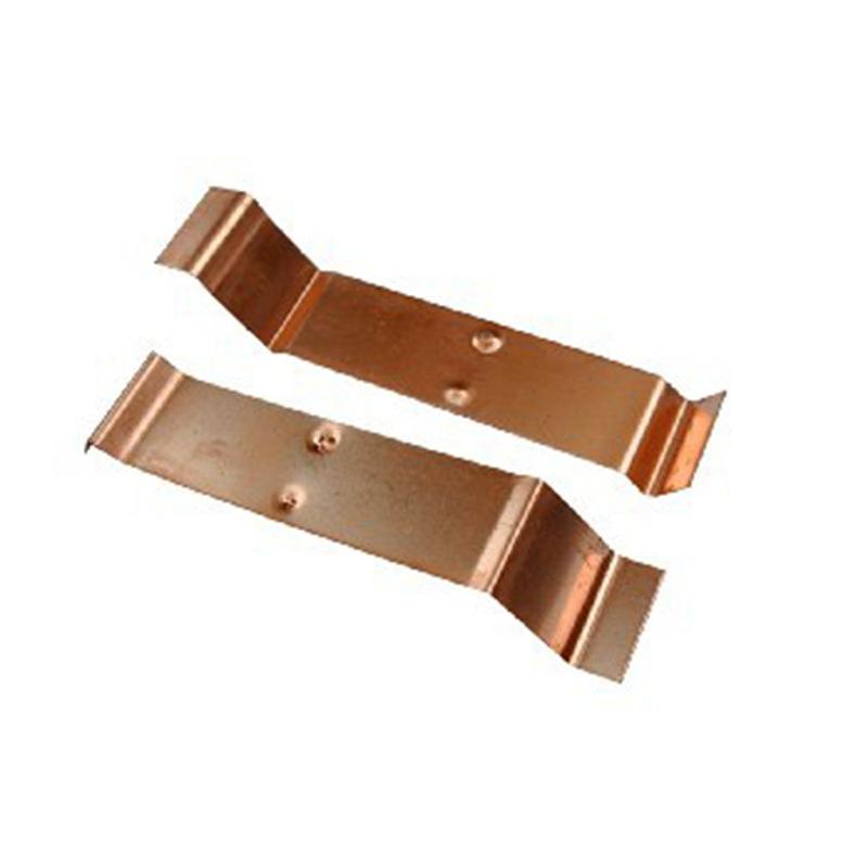 厂家供应接地铜卡 电线管配件 优质20接地卡 防雷 不锈钢接地卡
