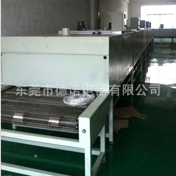 工业烤箱_东莞厂家供应热风烘干隧道炉电热烤箱恒温工业