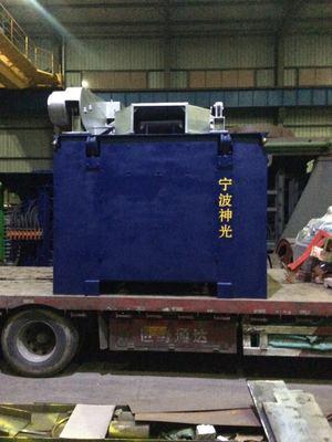 供应优质消失模铸造设备