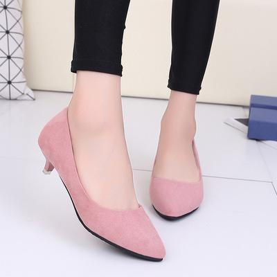 Giày nữ thời trang, thiết kế năng động trẻ trung, phong cách Hàn