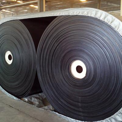 山东恒达输送带供应 PVC800S阻燃耐腐蚀输送带 橡胶输送带