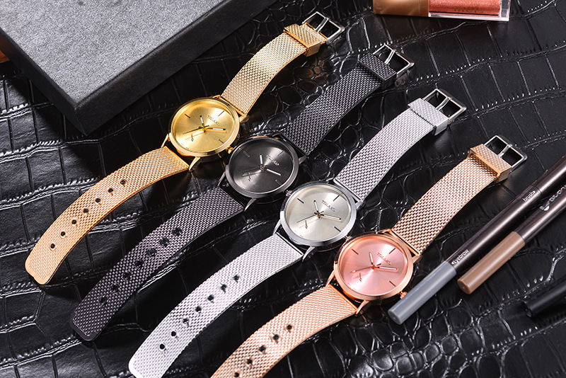 FashionWomen watch(Rose gold) NHSY1294-Rose gold