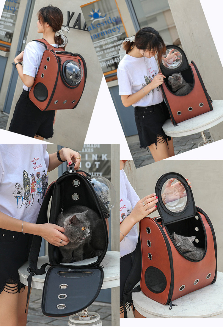 astronaut backpack, astronaut cat backpack, astronaut dog backpack