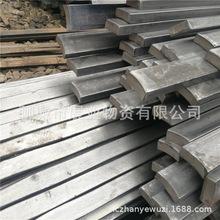 優質冷拉四角鋼 生產q235b冷拉扁鋼 冷拔設備鏈條鋼 智能設備軌道