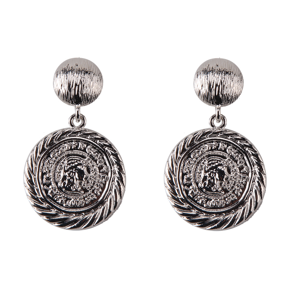 Alloy Fashion  earring  (Alloy) NHJQ11114-Alloy