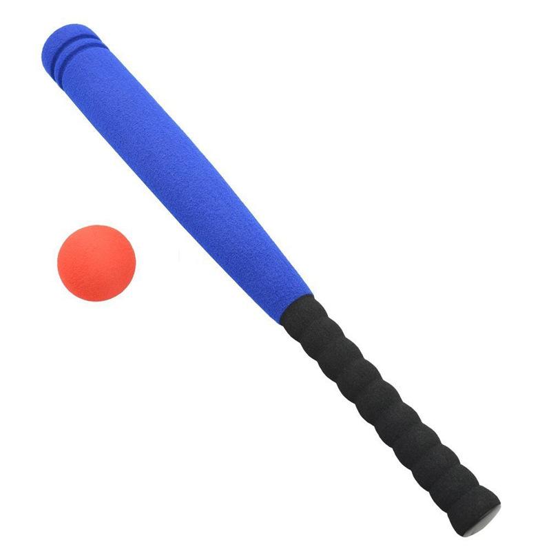 厂家定制多款软式eva棒球棒 亲子运动棒球套装 垒球套装