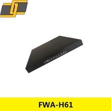 多网口网络平台、H61网络平台、安全防火墙硬件、流量控制硬件