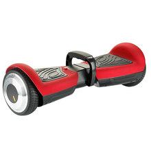 爱路卡登V8红外感应电动双轮蓝牙自平衡车/儿童成人智能电动车